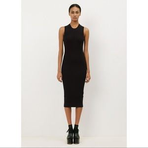 Acne Studios Imani Tank Dress